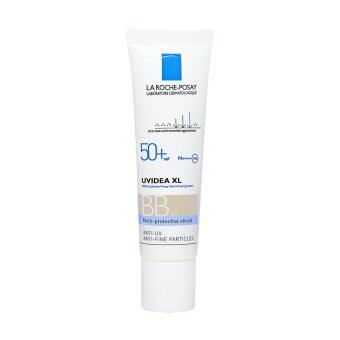 Harga La Roche-Posay UVIDEA XL Multi-Protective Shield BB Cream 30ml (# #01 Light)