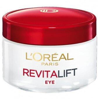 Harga L'Oreal Paris Revitalift Eye 15ml