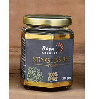 Harga STINGLESS BEES HONEY MADU KELULUT BAYU KELULUT (200 GM)