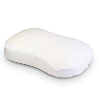 Harga Backjoy Posture Sleep (White)
