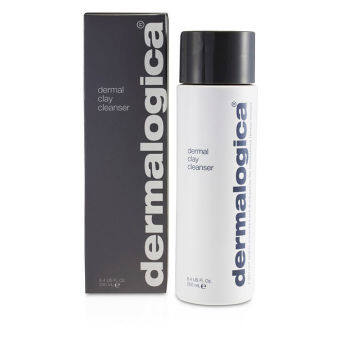 Harga Dermalogica Dermal Clay Cleanser 250ml/8.3oz