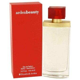 Harga Arden Beauty By Elizabeth Arden EDP 100ml For Women