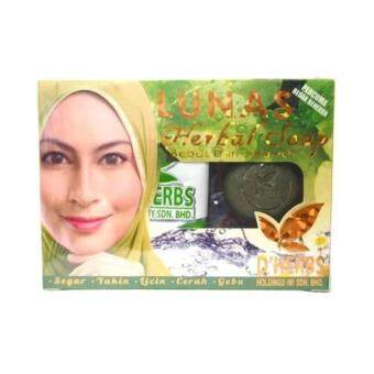 Harga Dherbs Lunas Herbal Soap
