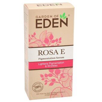 Harga Garden Of Eden Rosa E 15Ml