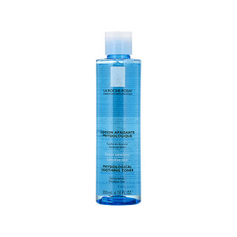 Harga La Roche-Posay Physiological Soothing Toner 200ml