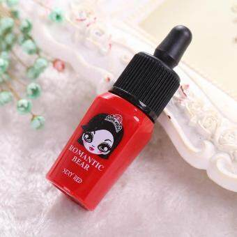 Harga New Creative Peris Ink Lipstick Long Lasting Dropper Liquid Lip Gloss Color