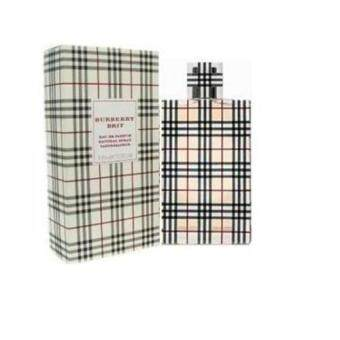 Harga ORIGINAL Brit by Burberry (W) EDP Spray 100ml