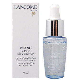Harga Lancome Blanc Expert Derm-Crystal Brightness Essence 7ml With Pump