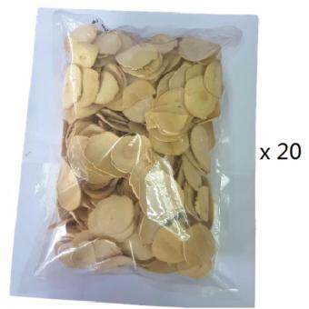 Harga Tongkat Ali Slices 500g X 20 ( wholesales )