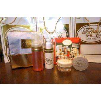 Harga Genuine - TABITA Exclusive Set Skincare
