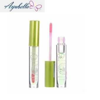 Harga Nature Republic Aloe Vera 99% Soothing Gel Magic Pink Lip Gloss