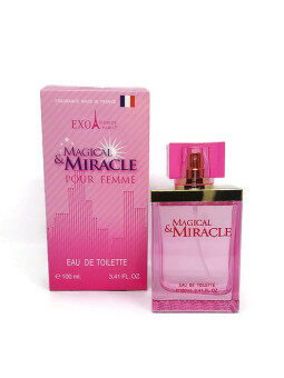 Harga Shirley Paris Magical & Miracles