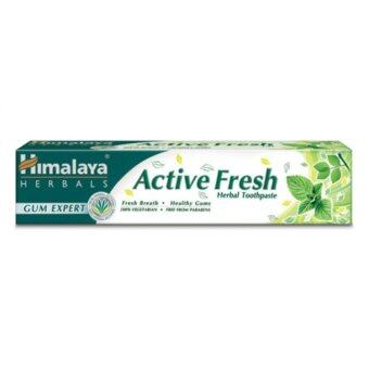 Harga Himalaya Active Fresh Toothpaste 100Gm