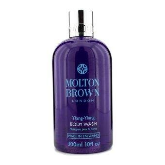 Harga Molton Brown Ylang-Ylang Body Wash 300ml
