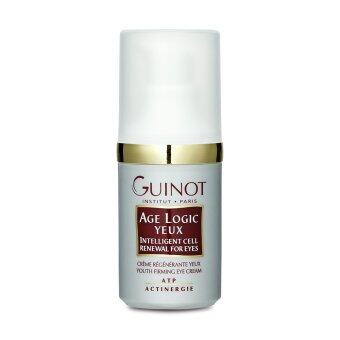 Harga Guinot Age Logic Eye Cream 0.51oz, 15ml