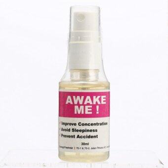 Harga D'wangi Anti Sleep Refreshing Spray