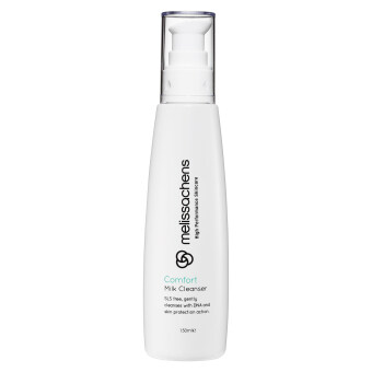 Harga Melissachens Comfort Milk Cleanser 150ml