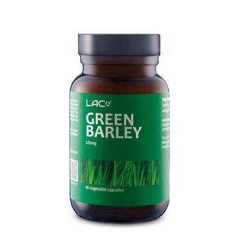Harga LAC Green Barley Juice (33:1) 90 Vegetable Capsules