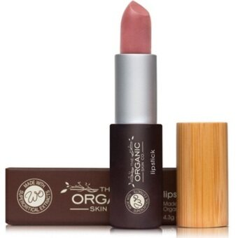 Harga World Organic Certified Organic Lipstick - Star Dust