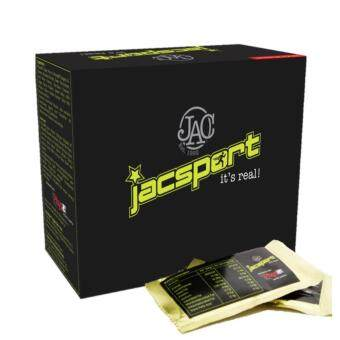 Harga JacSport Energy and Recovery Drink