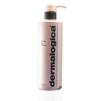 Harga Dermalogica Dermal Clay Cleanser 473ml/16oz
