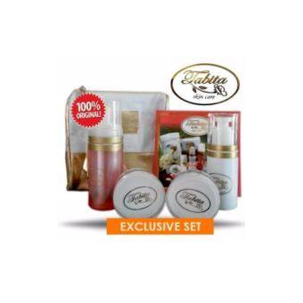 Harga Tabita Skin Care Set Exclusive
