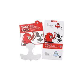 Harga NIGHTINGALE 3 Step Tako Pack Nose * 5pcs