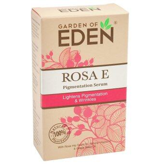 Harga Garden Of Eden Rosa E 5Ml