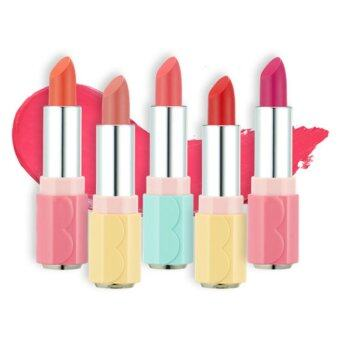 Harga ETUDE HOUSE Wonder Fun Park Dear My Blooming Lips Talk Chiffon 3.4g (#PK034)