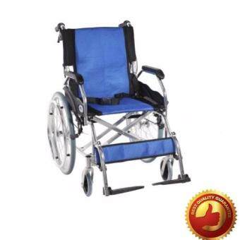 Harga Esco Standard Lightweight Wheelchair 6005 LW