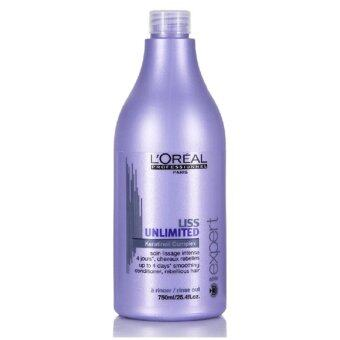 Harga L'Oreal Professionnel Liss Unlimited Conditioner 750ml