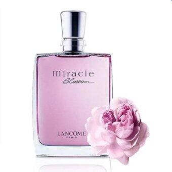 Harga LANCOME Miracle Blossom Eau De Perfume 100ml (Authentic)