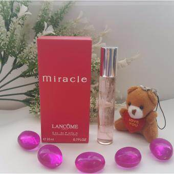 Harga [Hot Selling] Lancome Miracle EDP 20ml for Women - Mini Perfume