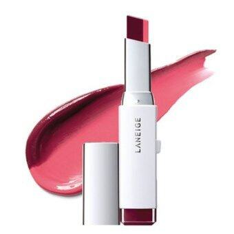 Harga Laneige Lip Makeup Two Tone Lip Bar #10 Burgundy Love