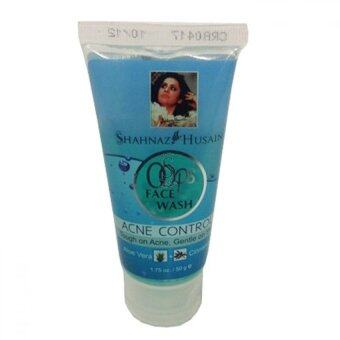 Harga Oops Acne Facial Wash (50ml)