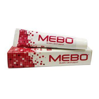Harga MEBO Burnt Ointment 40g