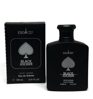 Harga Shirley Paris Black Joker
