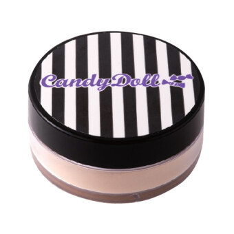 Harga Candydoll Mineral Face Powder
