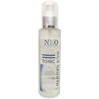 Harga Neo Professional Korea Hair Growth Tonic 120ml Anti Hair Loss Treatment Tonic Hair Loss Tonic