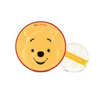 Harga The Face Shop _CC Cooling Cushion (Pooh) _ Efricot Beige [V201]