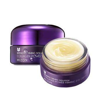 Harga Mizon Collagen power firming eye cream 25ml