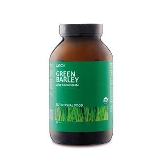 Harga LAC Green Barley Juice Powder (33:1) 150G
