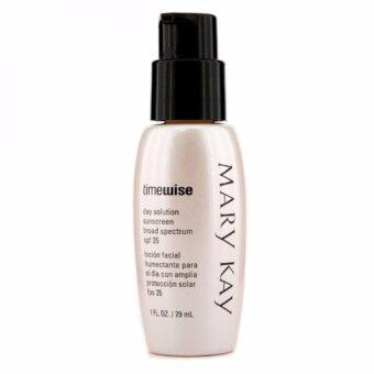 Harga Mary Kay TimeWise™ Day Solution Sunscreen SPF35 29ml