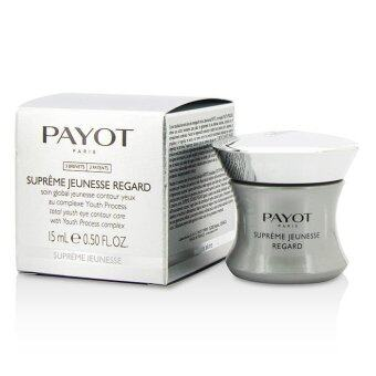 Harga Payot Supreme Jeunesse Regard Youth Process Total Youth Eye Contour Care - For Mature Skins 15ml/0.5oz