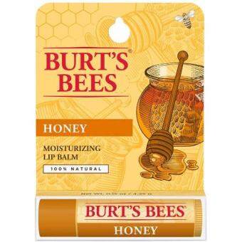 Harga Burt's Bees Honey Moisturizing Lip Balm