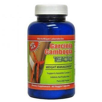 Harga (2 bottle) Garcinia Cambogia 1300 Slimming Weight Loss (Enhanced Version) (Made in USA)