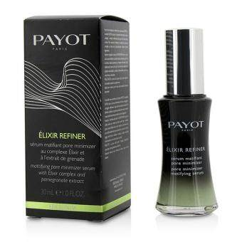 Harga Payot Les Elixirs Elixir Refiner Mattifying Pore Minimizer Serum - For Combination to Oily Skin 30ml/1oz