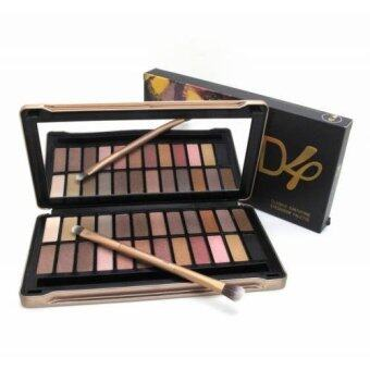 Harga NAKED 4 Urban Decay 24Colours Eyeshadow Palette