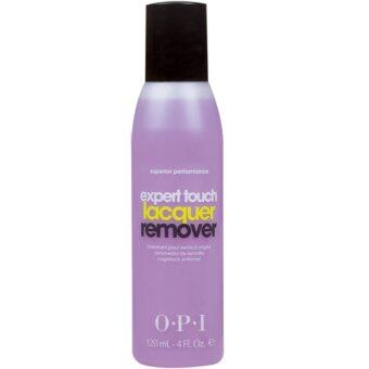 Harga OPI Expert Touch Lacquer Remover 120ml (AL414)