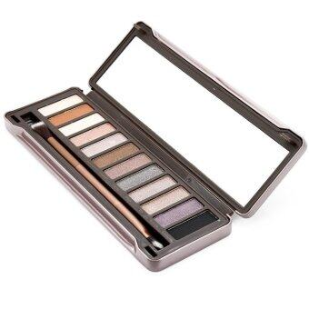 Harga NEW IN BOX 12 COLOR NEW NAKED 3 EYESHADOW PALETTES